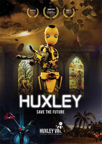 POSTER_HUXLEY_ONE